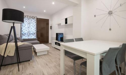 Unique 2-bedroom apartment in the El Putxet neighbourhood  - Gallery -  9