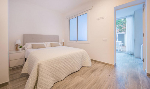 Unique 2-bedroom apartment in the El Putxet neighbourhood  - Gallery -  2