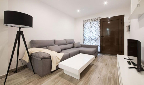 Unique 2-bedroom apartment in the El Putxet neighbourhood  - Gallery -  5