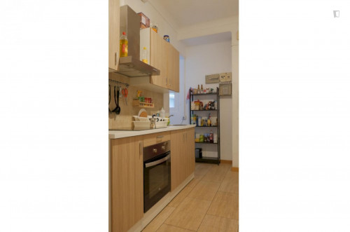Wonderful double bedroom close to Urquinaona metro station  - Gallery -  9