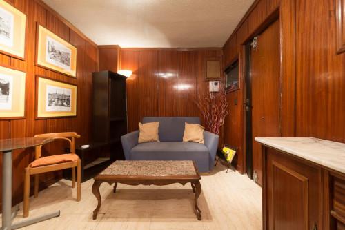 Super cool 2-bedroom apartment in La Latina  - Gallery -  1
