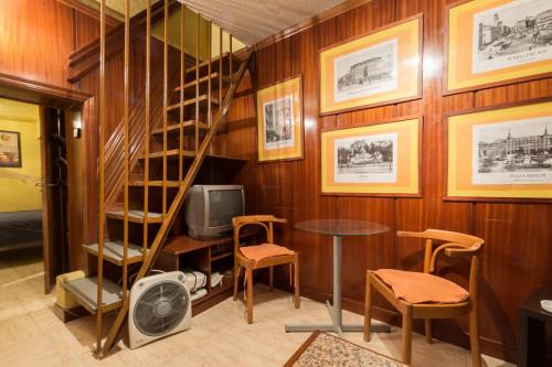 Super cool 2-bedroom apartment in La Latina  - Gallery -  2