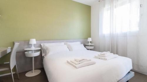 Sublime 1-bedroom apartment in Porta Venezia  - Gallery -  3