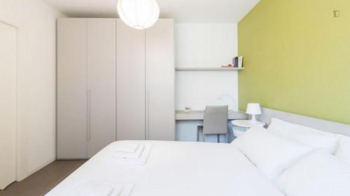 Sublime 1-bedroom apartment in Porta Venezia  - Gallery -  1