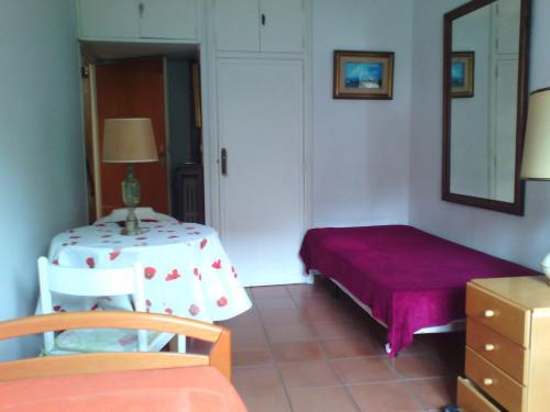 Sunny twin bedroom in a flat, in El Viso  - Gallery -  3