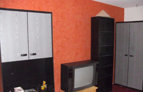 Warm and cosy twin bedroom near the Karlshorst train station  - Gallery -  4