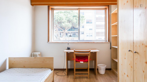 Very nice single bedroom in popular Ramalde  - Gallery -  2