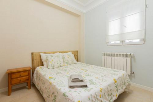 Very nice single bedroom close to Parque de Berlin  - Gallery -  2