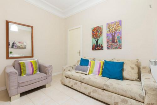 Very nice single bedroom close to Parque de Berlin  - Gallery -  9