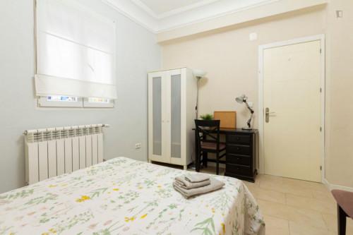 Very nice single bedroom close to Parque de Berlin  - Gallery -  5