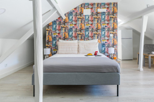 Studio Apartment Once Upon A Time In Sintra IV  - Gallery -  3
