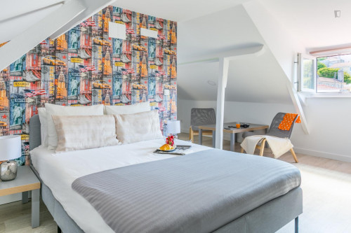 Studio Apartment Once Upon A Time In Sintra IV  - Gallery -  2