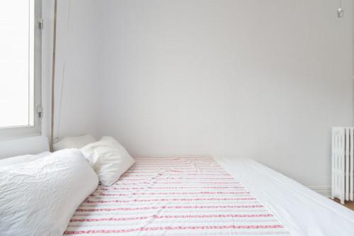 Tasteful double bedroom near Escuela Técnica Superior de Ingeniería  - Gallery -  3