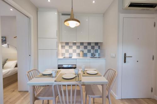 Sublime 2-bedroom apartment near the Ciutadella campus of UPF  - Gallery -  1