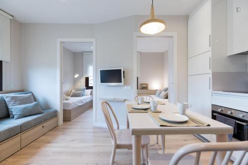 Sublime 2-bedroom apartment near the Ciutadella campus of UPF  - Gallery -  2