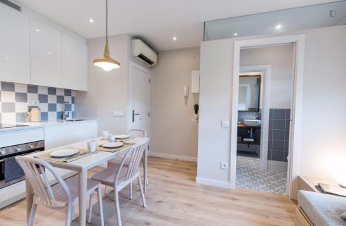 Sublime 2-bedroom apartment near the Ciutadella campus of UPF  - Gallery -  3