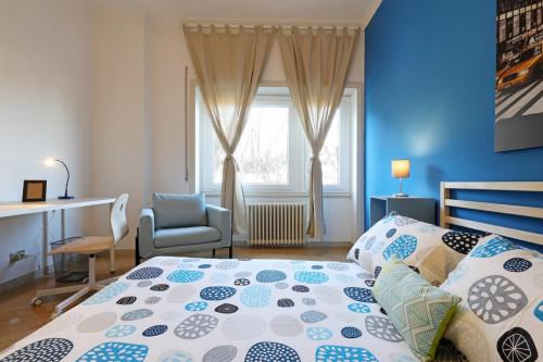 Tasteful double bedroom near the Garbatella metro  - Gallery -  2