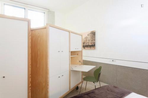 Super appealing studio in El Camp d'en Grassot i Gràcia Nova  - Gallery -  3