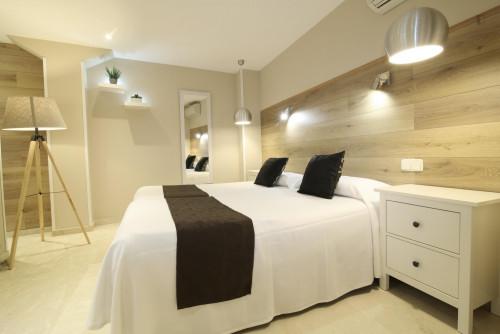 Wonderful 1-bedroom apartment near Plaza Mayor  - Gallery -  1