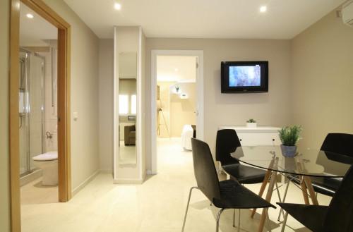 Wonderful 1-bedroom apartment near Plaza Mayor  - Gallery -  2