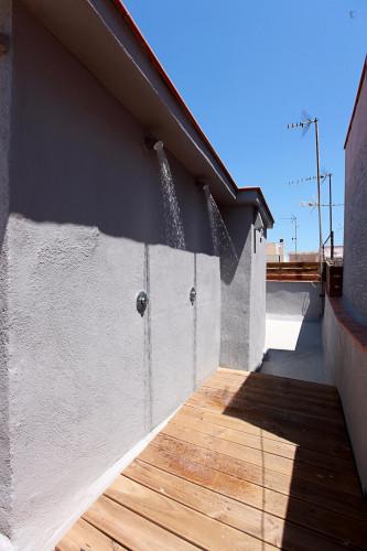 Well-located double ensuite bedroom in El Raval  - Gallery -  7