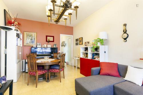 Very nice single bedroom, in a 4-bedroom flat, in Eixample  - Gallery -  7