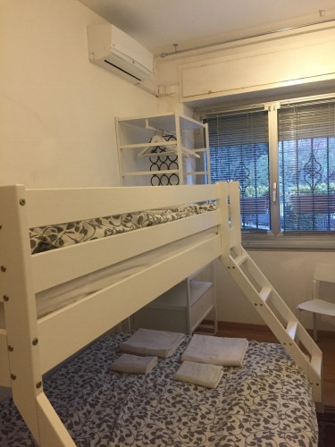 Super comfortable apartment, well connected to city center  - Gallery -  1