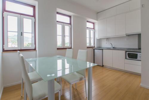 Warm 1-bedroom apartment close to the Instituto Superior de Agronomia  - Gallery -  1