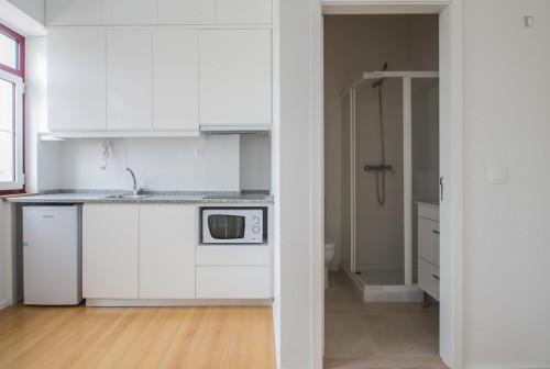 Warm 1-bedroom apartment close to the Instituto Superior de Agronomia  - Gallery -  2
