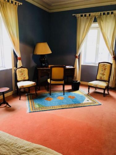 Vintage double bedroom around Eiffel Tower  - Gallery -  2