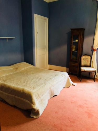 Vintage double bedroom around Eiffel Tower  - Gallery -  1