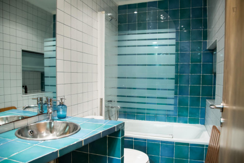Well-decorated 1-bedroom apartment in central Bairro Alto  - Gallery -  1