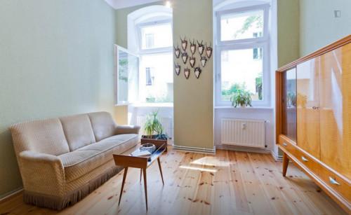 Very cool studio in the Wedding neighbourhood  - Gallery -  5