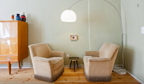 Very cool studio in the Wedding neighbourhood  - Gallery -  8
