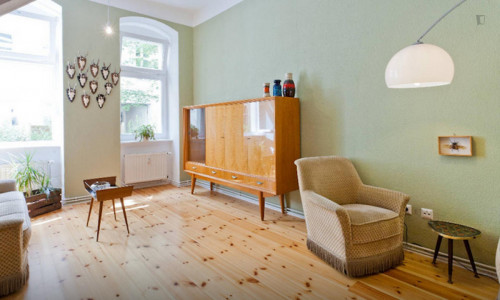 Very cool studio in the Wedding neighbourhood  - Gallery -  9