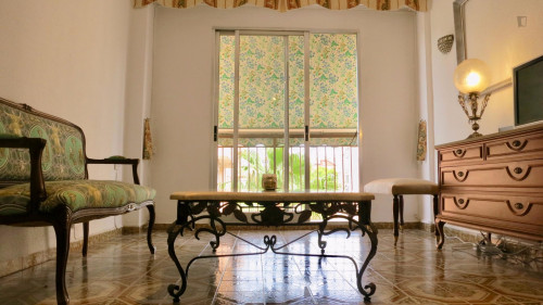 Your cosy place in Valencia. 4-room apartment, air condition, WiFi  - Gallery -  5
