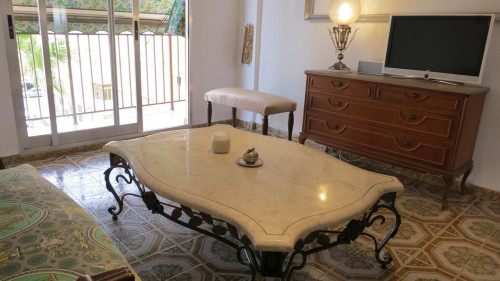 Your cosy place in Valencia. 4-room apartment, air condition, WiFi  - Gallery -  7
