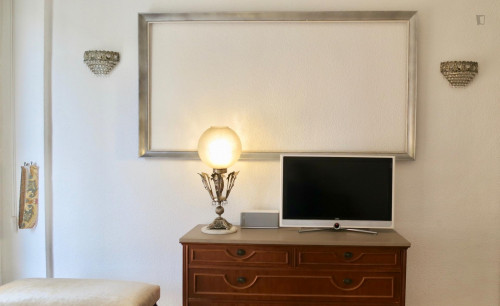 Your cosy place in Valencia. 4-room apartment, air condition, WiFi  - Gallery -  6
