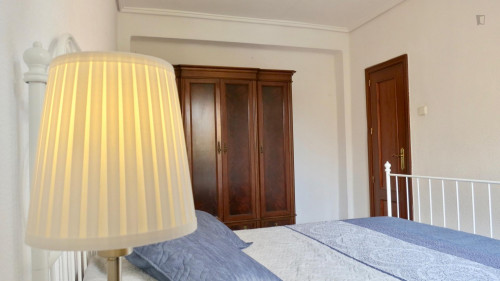 Your cosy place in Valencia. 4-room apartment, air condition, WiFi  - Gallery -  3