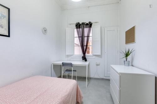 Suitable single bedroom in La Petxina  - Gallery -  3