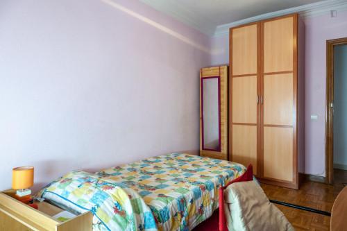 Swell single bedroom in Nou Moles  - Gallery -  2