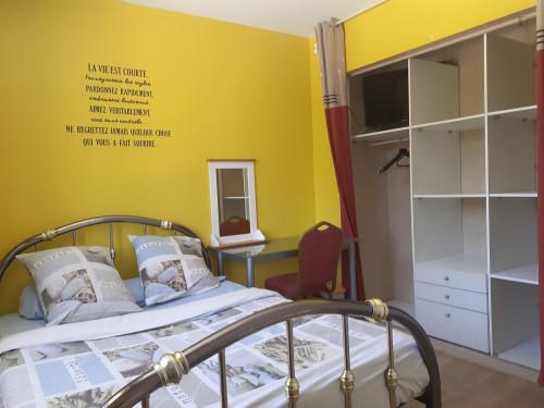 Nice double bedroom near Canal de Jonage  - Gallery -  2