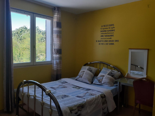 Nice double bedroom near Canal de Jonage  - Gallery -  1