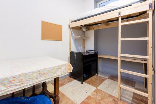 Homely single bedroom in Talenti/Montesacro area
