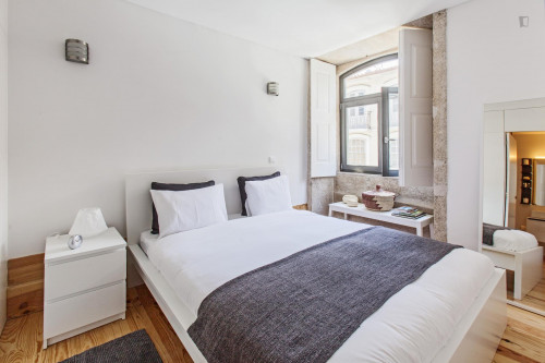 Very cool 1-bedroom flat close to Universidade do Porto  - Gallery -  1