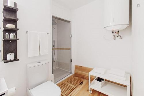 Very cool 1-bedroom flat close to Universidade do Porto  - Gallery -  7