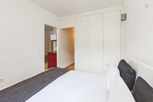 Very cool 1-bedroom flat close to Universidade do Porto  - Gallery -  2