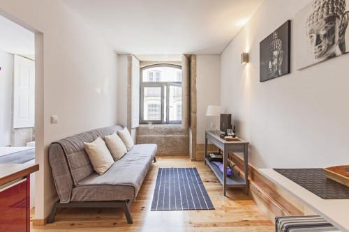 Very cool 1-bedroom flat close to Universidade do Porto  - Gallery -  4