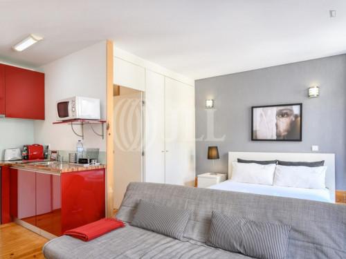 Very cool 1-bedroom flat close to Universidade do Porto  - Gallery -  9