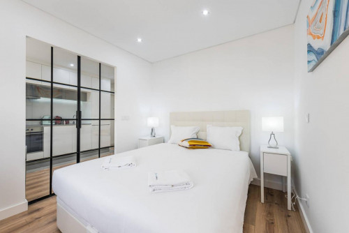 Sublime 1-bedroom apartment in Campanhã  - Gallery -  1